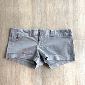 AMERICAN EAGLE OUTFITTERS Short Shorts